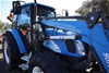 2006 New Holland TL80A Tractor with Attachment