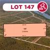 Lot  147 - Land Size:  2ha Location: Valentine Falls Kununurra, WA