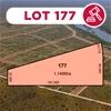Lot  177 - Land Size:  1.1ha Location: Valentine Falls Kununurra, WA