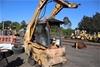 1995 Case 1845C Disassembled Skid Steer Loader Parts