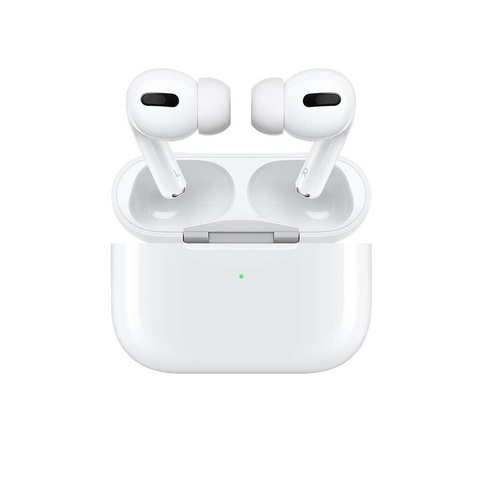 APPLE AirPods Pro with Wireless Charging Case. Model A2083, A2084, A2190. C