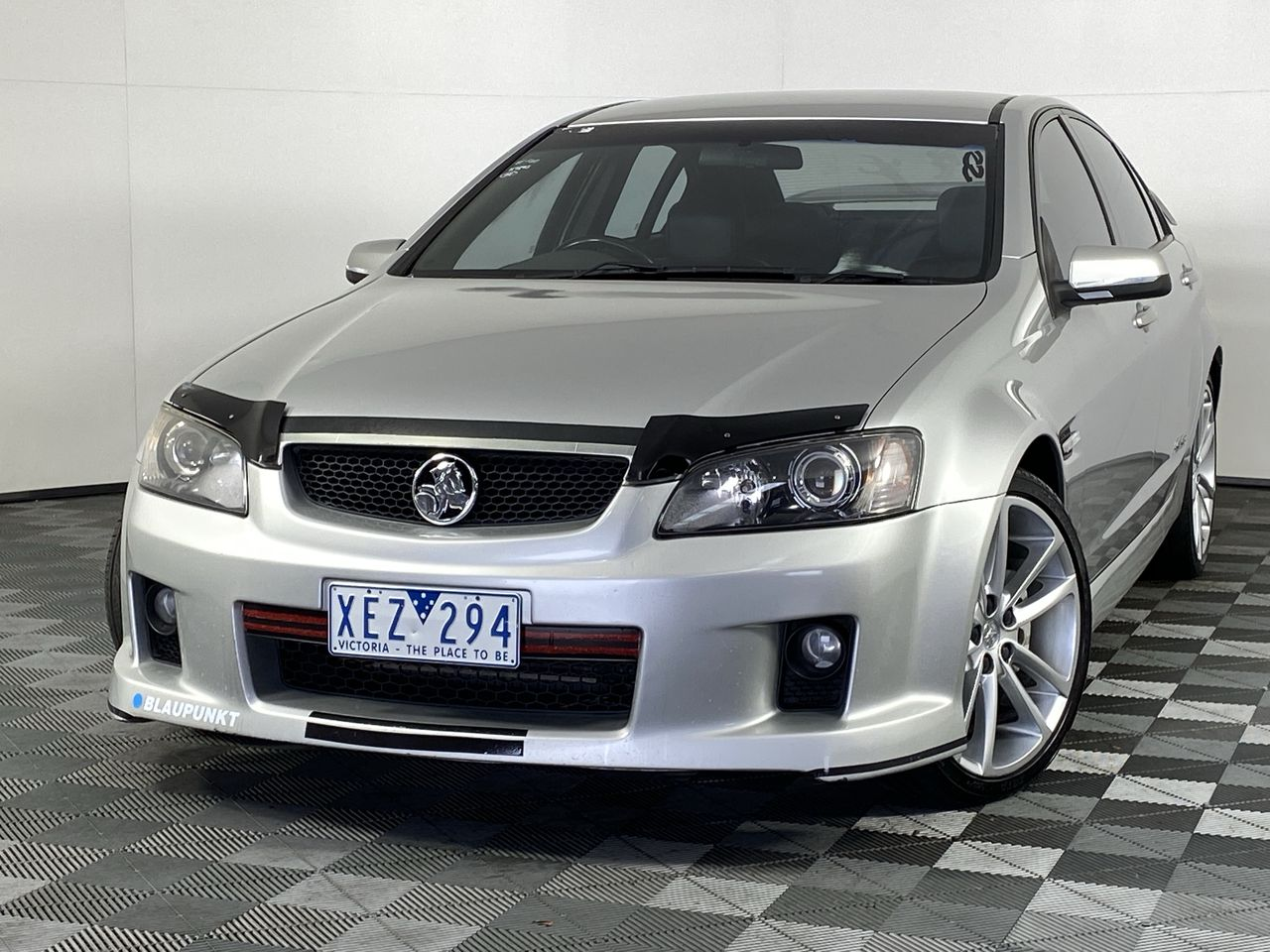 2007 Holden Commodore SS-V VE Automatic Sedan