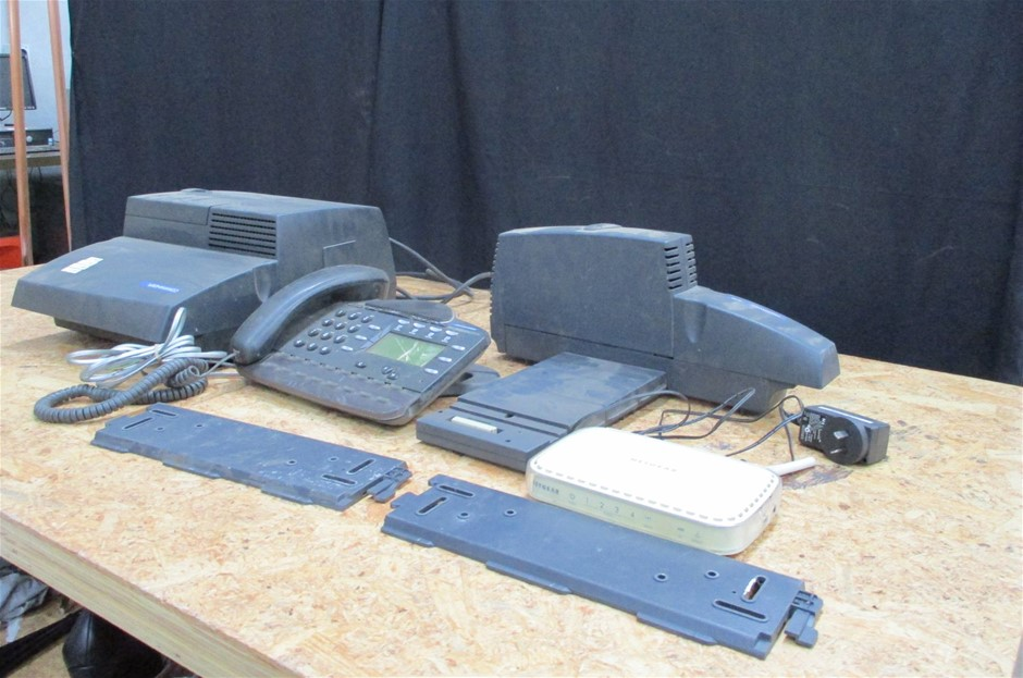 Bundle of Phone Systems