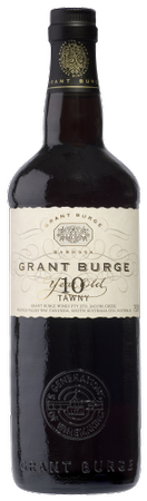 Grant Burge 10YO Muscat NV (6 x 750mL), Barossa. SA.
