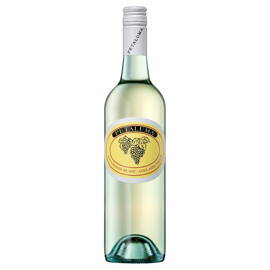 Petaluma White Label Sauvignon Blanc 2019 (6 x 750mL), Adelaide Hills, SA.