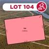 Lot  104 - Land Size:  4ha Location: Valentine Falls Kununurra, WA