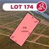 Lot  174 - Land Size:  1ha Location: Valentine Falls Kununurra, WA