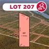 Lot  207 - Land Size:  1.2ha Location: Valentine Falls Kununurra, WA
