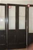 Cedar French Door Set