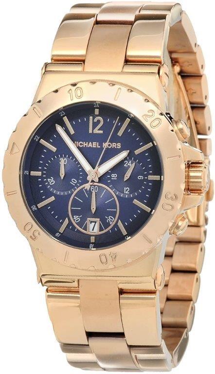 Stunning new Michael Kors Chronograph Unisex Watch