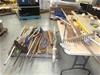 Pallet of General Outdoor Hand Tools