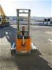Unused Still EXP-16 Electric Pallet Trolley