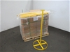 8 Cartons of Electrical Lead Stands (Metal)