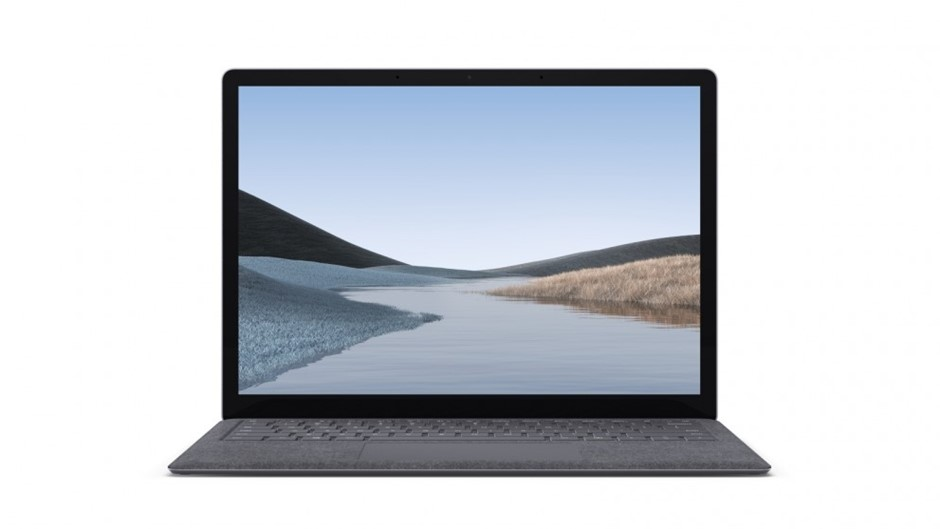 Microsoft Surface Laptop 3 13.5-inch i5/8GB/256GB SSD Laptop - Platinum