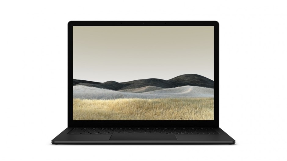 Microsoft Surface Laptop 3 13.5-inch i7/16GB/256GB Laptop - Matte Black