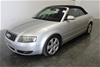2002 MY03 Audi A4 Cabriolet B6 Auto Convertible 135,028 km's