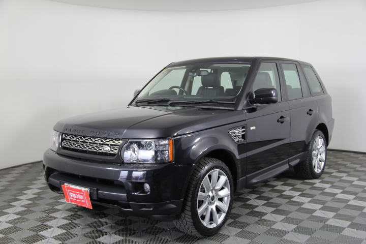 2011 Land Rover Range Rover Sport TDV6 HSE Luxury Auto Wagon