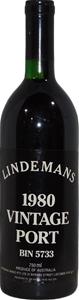 Lindemans Bin 5733 Vintage Port 1980 (1