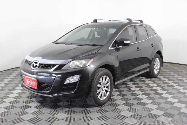 2010 Mazda CX7 Automatic Wagon