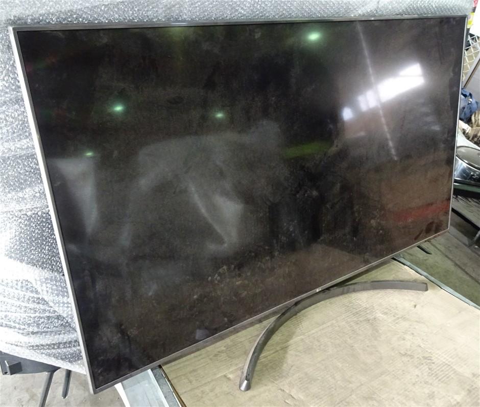 LG 65inch Wide screen tv