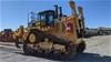 2011 Caterpillar D10T Crawler Tractor/Dozer (DZ10004)