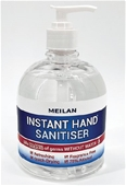 500ml/237ml Hand Sanitiser 75% Alcohol -NSW Delivery/Pick up