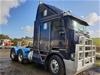 2003 Kenworth K104 6 x 4 Prime Mover Truck