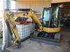 Caterpillar 304E CR Mini Excavator