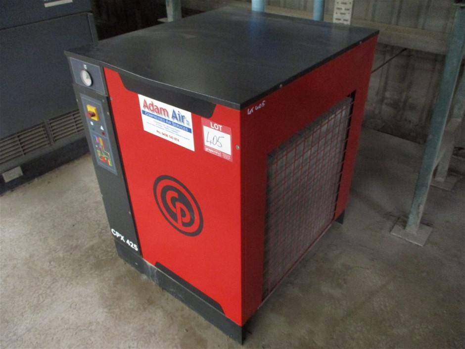 Chicago Pneumatic Refrigerated Air Dryer