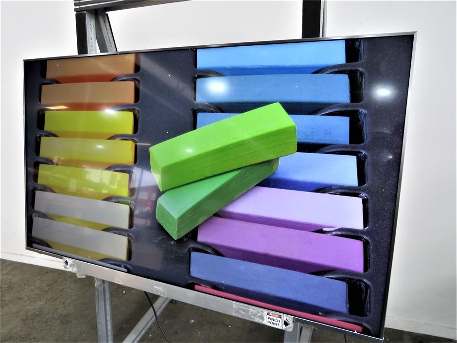 Hisense 65P6 65 Inch Series 6 4K UHD HDR Smart LED TV