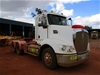 2015 Kenworth T409 6 x 4 Prime Mover Truck