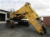 2010 Komatsu PC1250-8R Hydraulic Excavator with Bucket