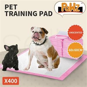 PaWz 400pc 60x60cm Pet Dog Indoor Cat To