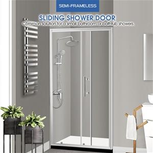 Levede Bath Shower Enclosure Screen Seal