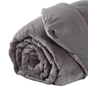DreamZ 11KG Anti Anxiety Weighted Blanke