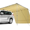 Mountview 2.5x3M Car Side Awning Extension Roof Rack Covers Tents Shades