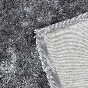 Floor Rugs Shaggy Ultra Soft Shag Confet