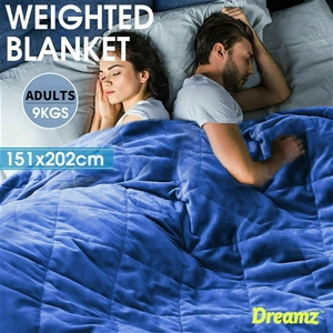 DreamZ 9KG Adults Anti Anxiety Weighted