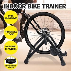 Bicycle Trainer Stand Indoor Bike Traini