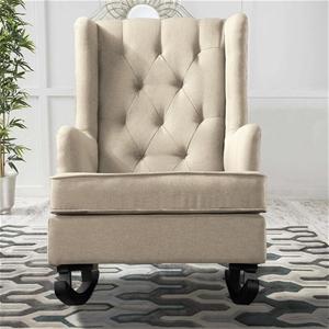 Levede Nursing Baby Feeding Sofa Chair R
