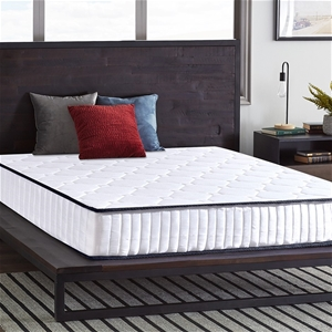 DreamZ 5 Zoned Pocket Spring Bed Mattres