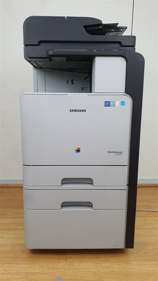 Samsung C8650ND
