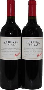 Penfolds `St Henri` Shiraz 2010 (2x 750m