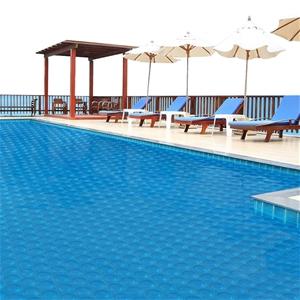 9.5x5M Real 400 Micron Solar Swimming Po