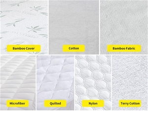 DreamZ Fully Fitted Waterproof Mattress