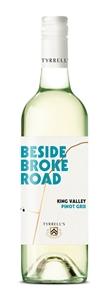 Tyrrell's `Beyond Broke Road` Pinot Gris