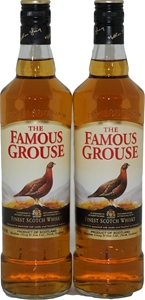 The Famous Grouse Finest Scotch Whisky (