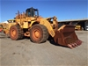 <p>1997 Caterpillar 990 Wheel Loader with Bucket</p>
