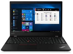 Lenovo ThinkPad P53s 15.6-inch Notebook,