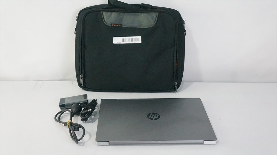 HP Pavilion Laptop 15-cs1xxx 15.6-inch Notebook